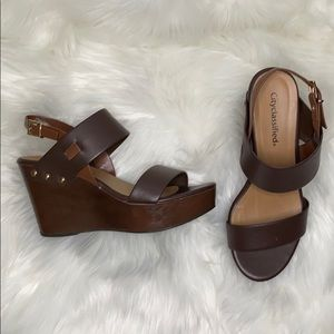 Cityclassified Wedges